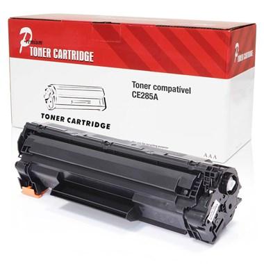 TONER PREMIUM COMPAT HP CB435/CB436/CE285A 1.6K