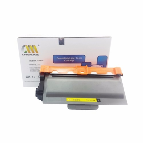 TONER PREMIUM COMPAT BROTHER TN-780/ TN-3392 PRETO