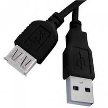 CABO EXTENSOR USB 2.0 1.8M COMTAC