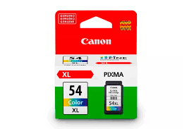 CARTUCHO CANON CL-54XL COLOR 12,6ML