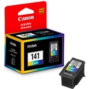 CARTUCHO CANON CL-141XL COLOR 15ML