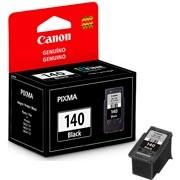 CARTUCHO CANON PG-140XXL PRETO 21ML