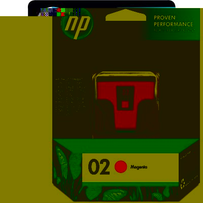 CARTUCHO HP C8772WL No 02 MAGENTA 4ML