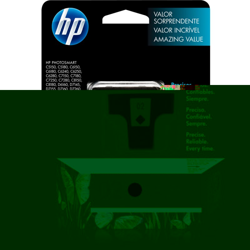 CARTUCHO HP C8775WL Nº 02 MAGENTA LIGHT 5,5ML