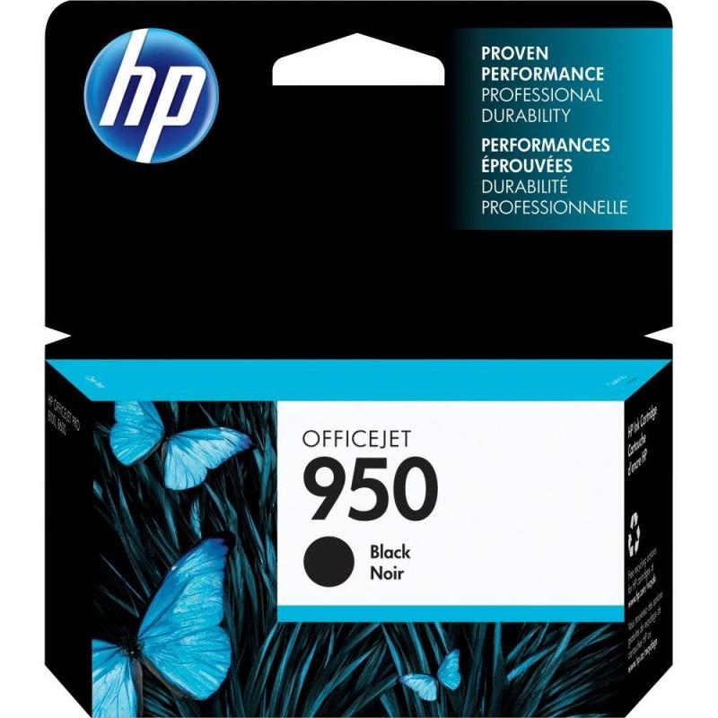 CARTUCHO HP CN049AL No 950 PRETO 24ML