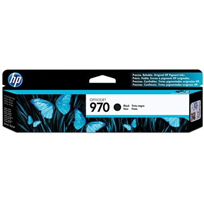 CARTUCHO HP CN621AM Nº 970 PRETO 56,5ML
