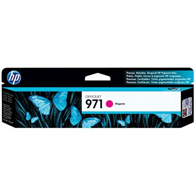 CARTUCHO HP CN623AM Nº 971 MAGENTA 31,5ML