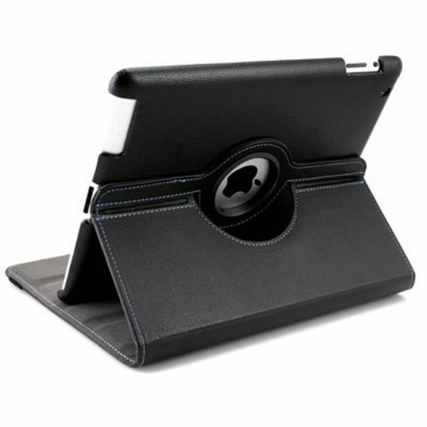 CASE P/ IPAD GIRATORIO 360º BOX POINT SOLUTIONS