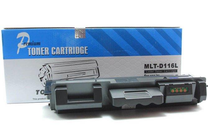 TONER PREMIUM COMPAT SAMSUNG MLT-D116L PRETO