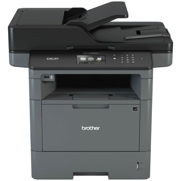 MULTIFUNCIONAL BROTHER LASERJET DCP-L5652DN