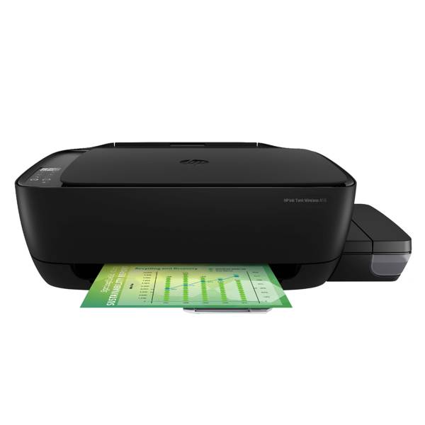 Multifuncional Tanque de Tinta HP 416 Wireless