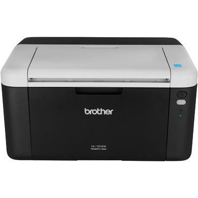 IMPRESSORA BROTHER LASERJET HL-1212W