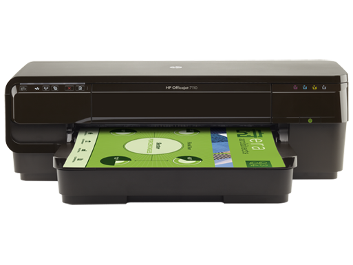 IMPRESSORA HP OFFICEJET 7110 E-PRINT CR768A A3