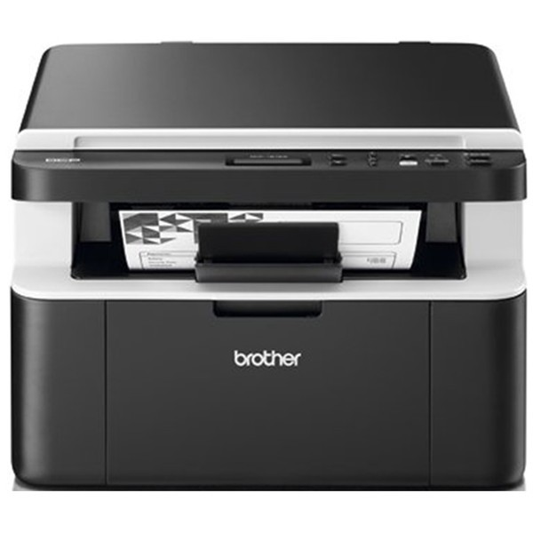 MULTIFUNCIONAL BROTHER LASERJET DCP-1602