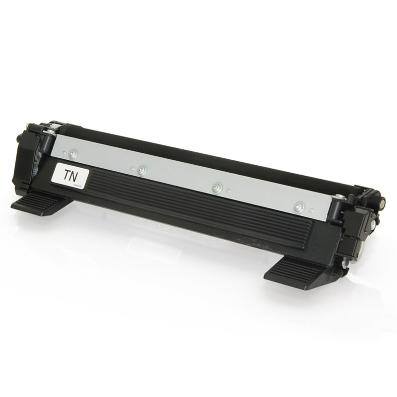 RECARGA TONER BROTHER TN-1060 PRETO