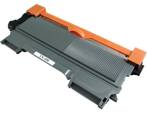RECARGA TONER BROTHER TN-450 PRETO