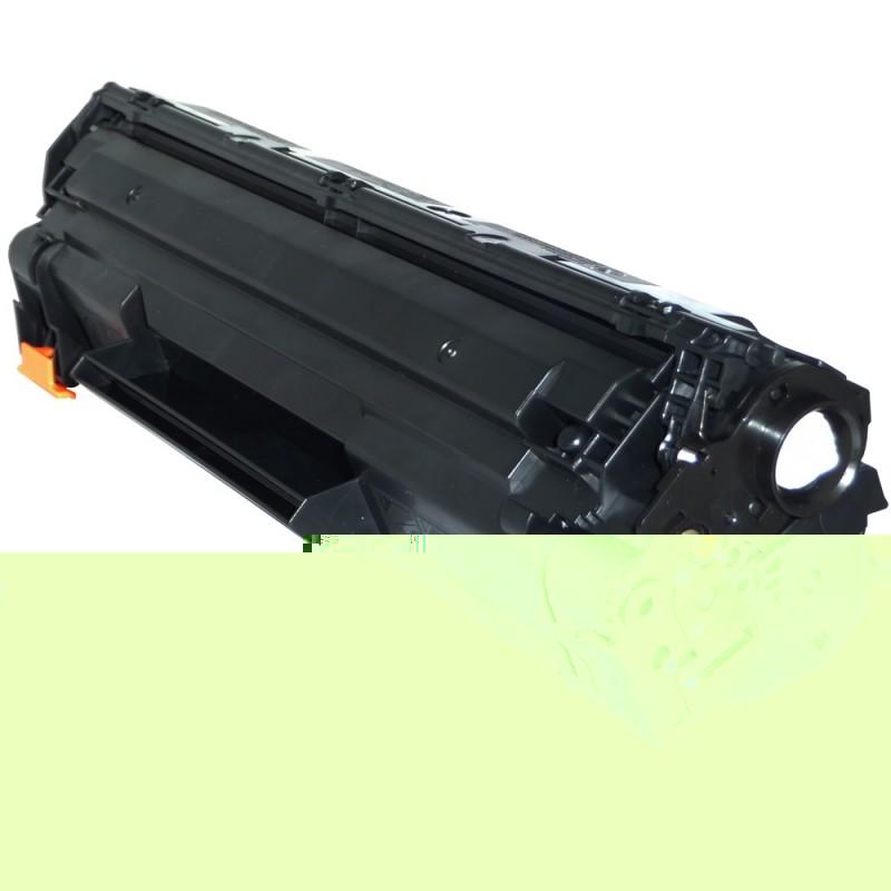 RECARGA TONER HP CB436A BK