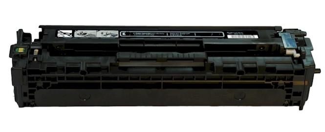 RECARGA TONER HP CB540A Nº125A BK