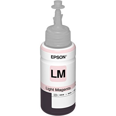 REFIL EPSON T673620 MAGENTA LIGHT 70ML
