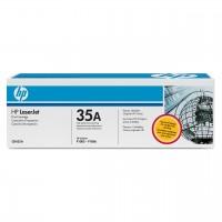 TONER HP CB435A Nº 35A BK