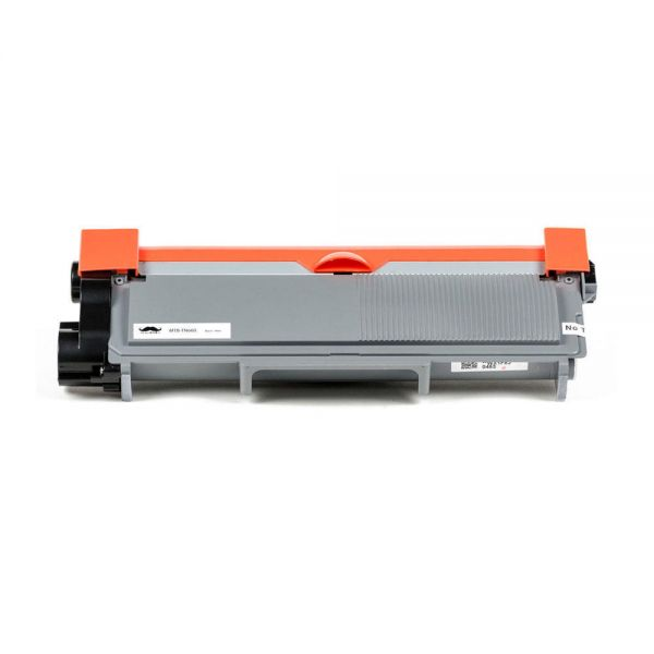 TONER PREMIUM COMPAT BROTHER TN660 (TN-2370) PRETO