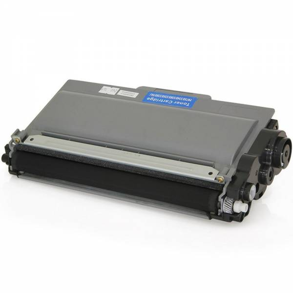TONER PREMIUM COMPAT BROTHER TN-350 PRETO