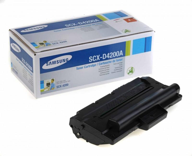 TONER SAMSUNG SCX-D4200A BK