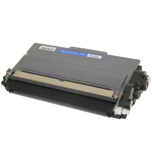 TONER PREMIUM COMPAT BROTHER TN-720/750 (3382) PRETO